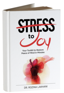 Stress management programs