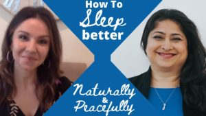 How to Sleep Better Naturally and Peacefully