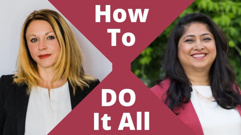 work-life balance tips for women