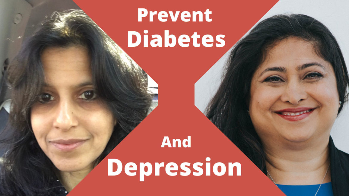 Depression and Diabetes Relationship