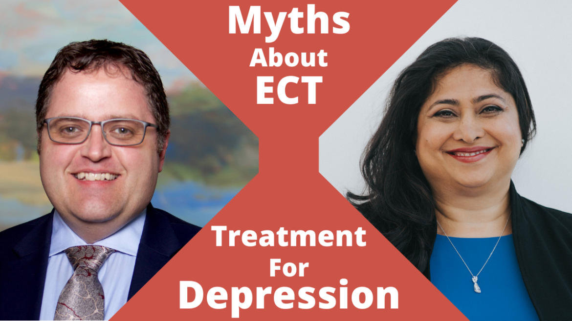 ECT Therapy for Depression