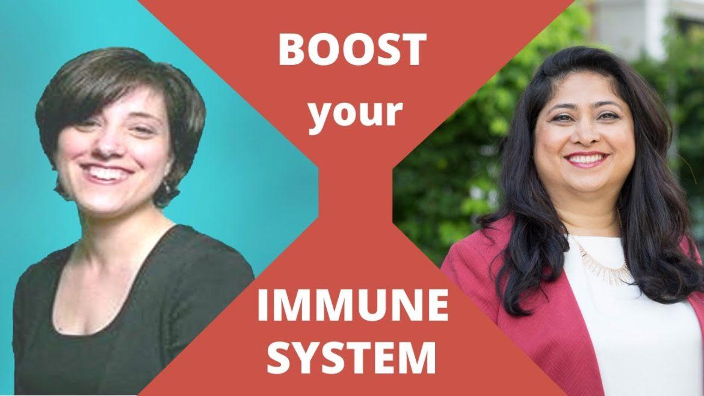 Immunity Naturally