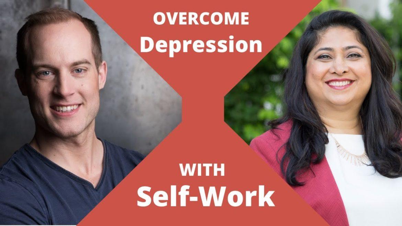 Overcome Mild Depression