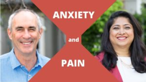 Anxiety and Pain Perception
