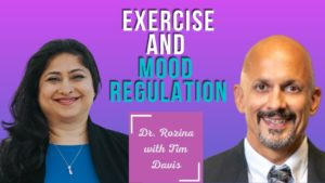 Exercise and Mood Regulation