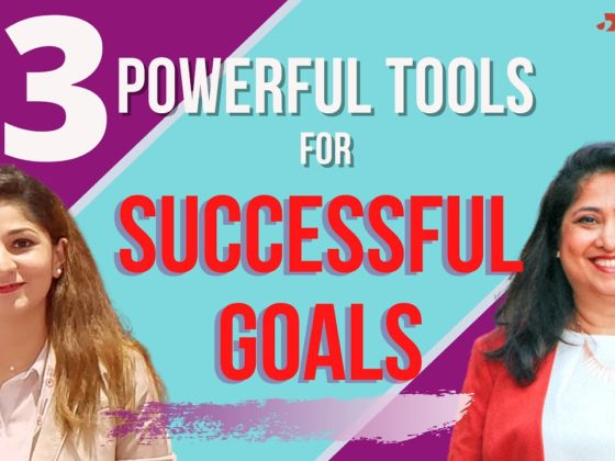 Goal Achievement Strategies