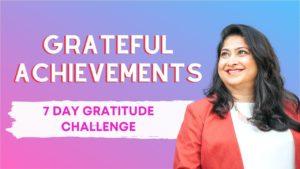 Grateful Achievements
