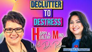 Psychology of Decluttering